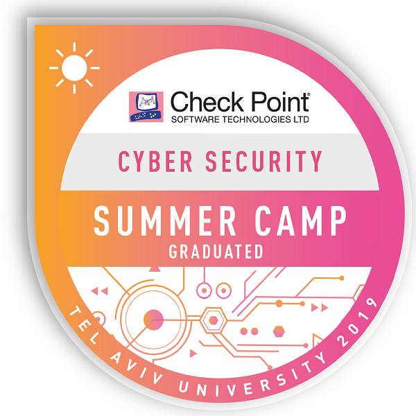 Check Point Software Technologies - Badges - Acclaim
