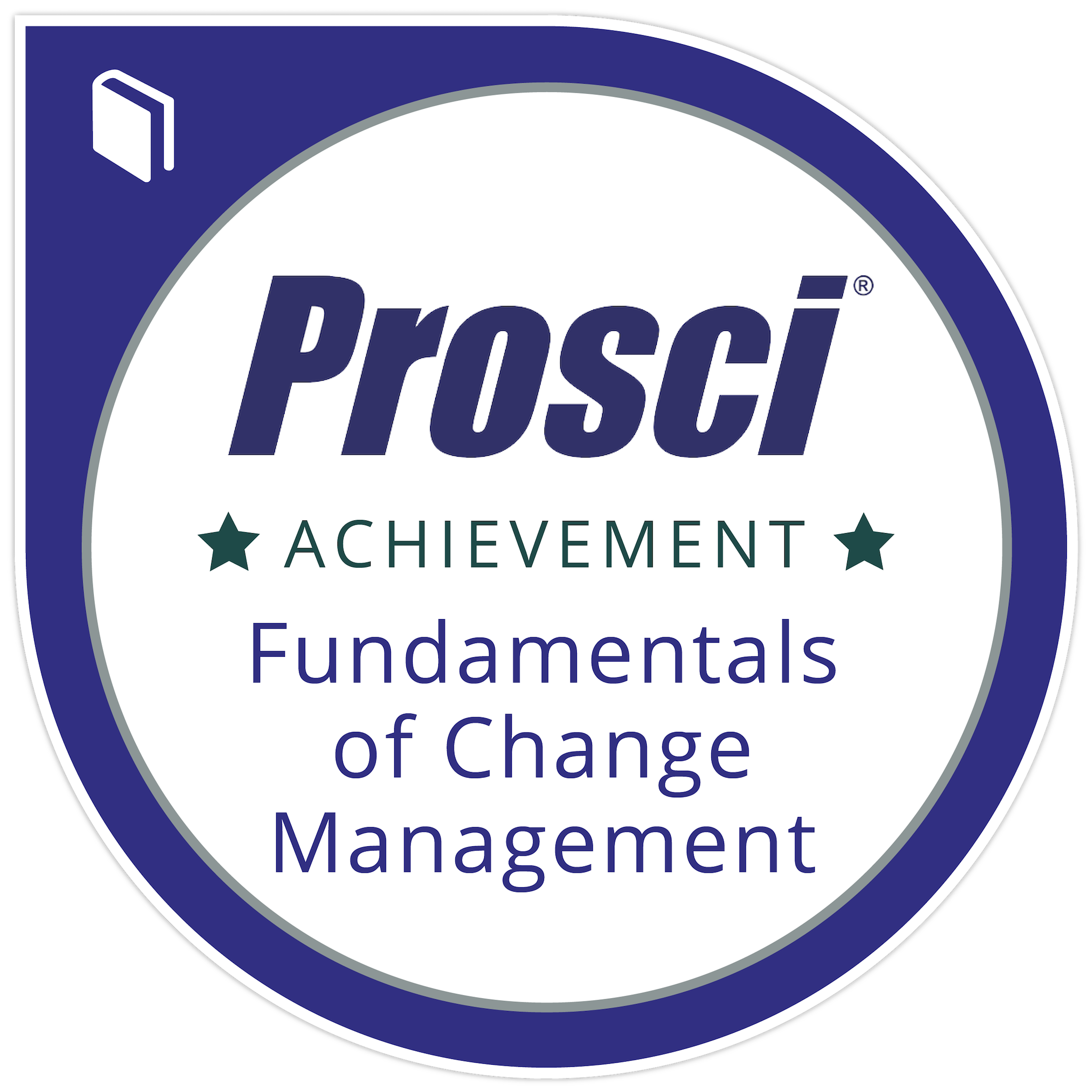 Prosci® Fundamentals of Change Management