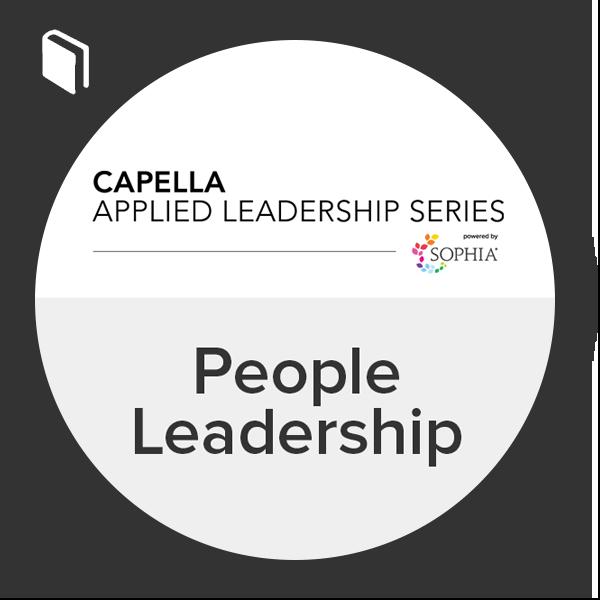 People Leadership Certification