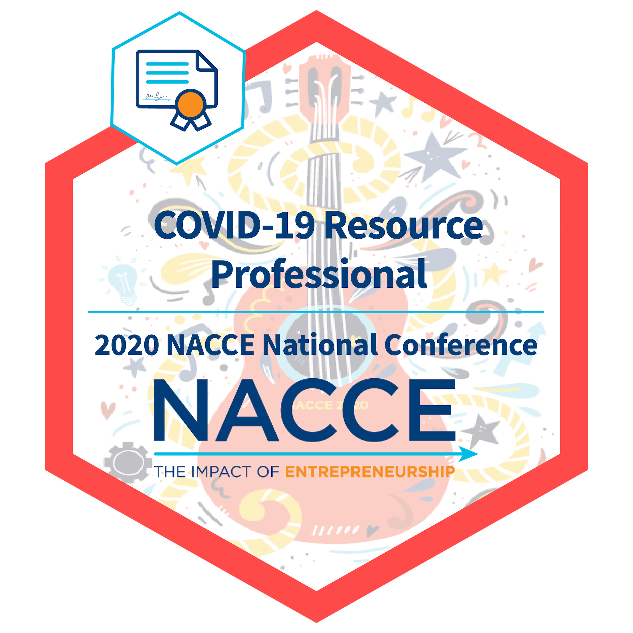 COVID-19 Resource Professional