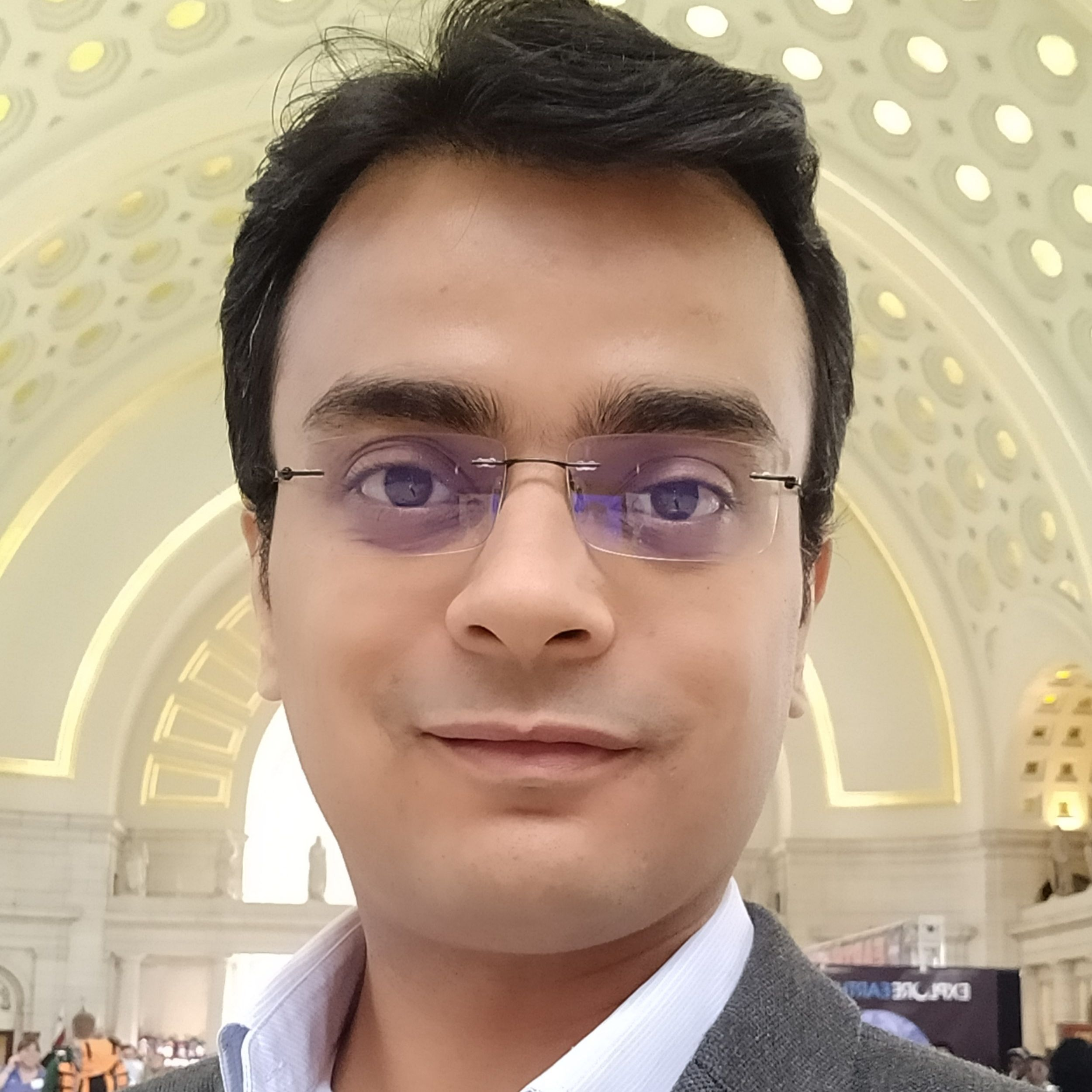 Hitesh Kumar