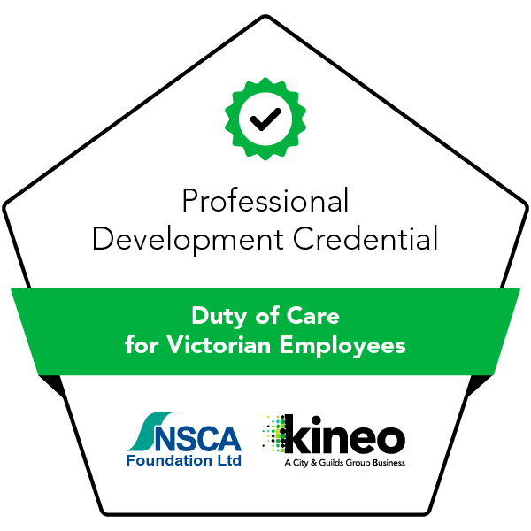 Duty of Care for Victorian Employees