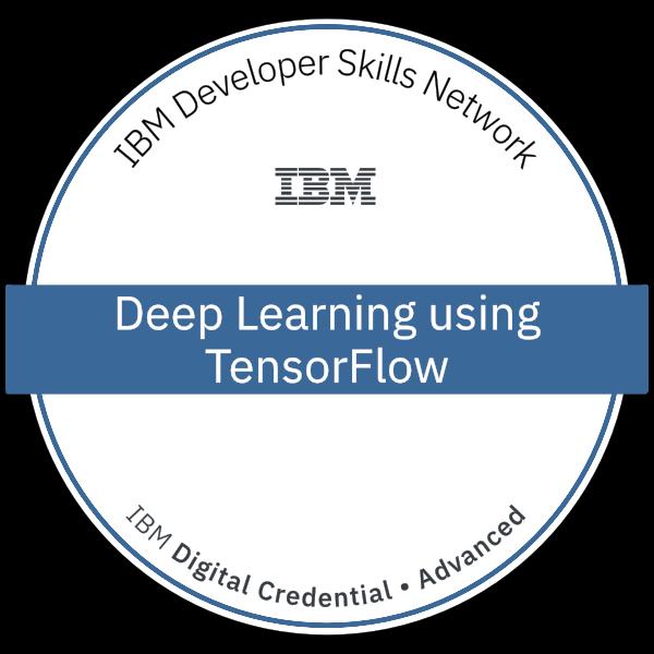 Deep Learning using TensorFlow