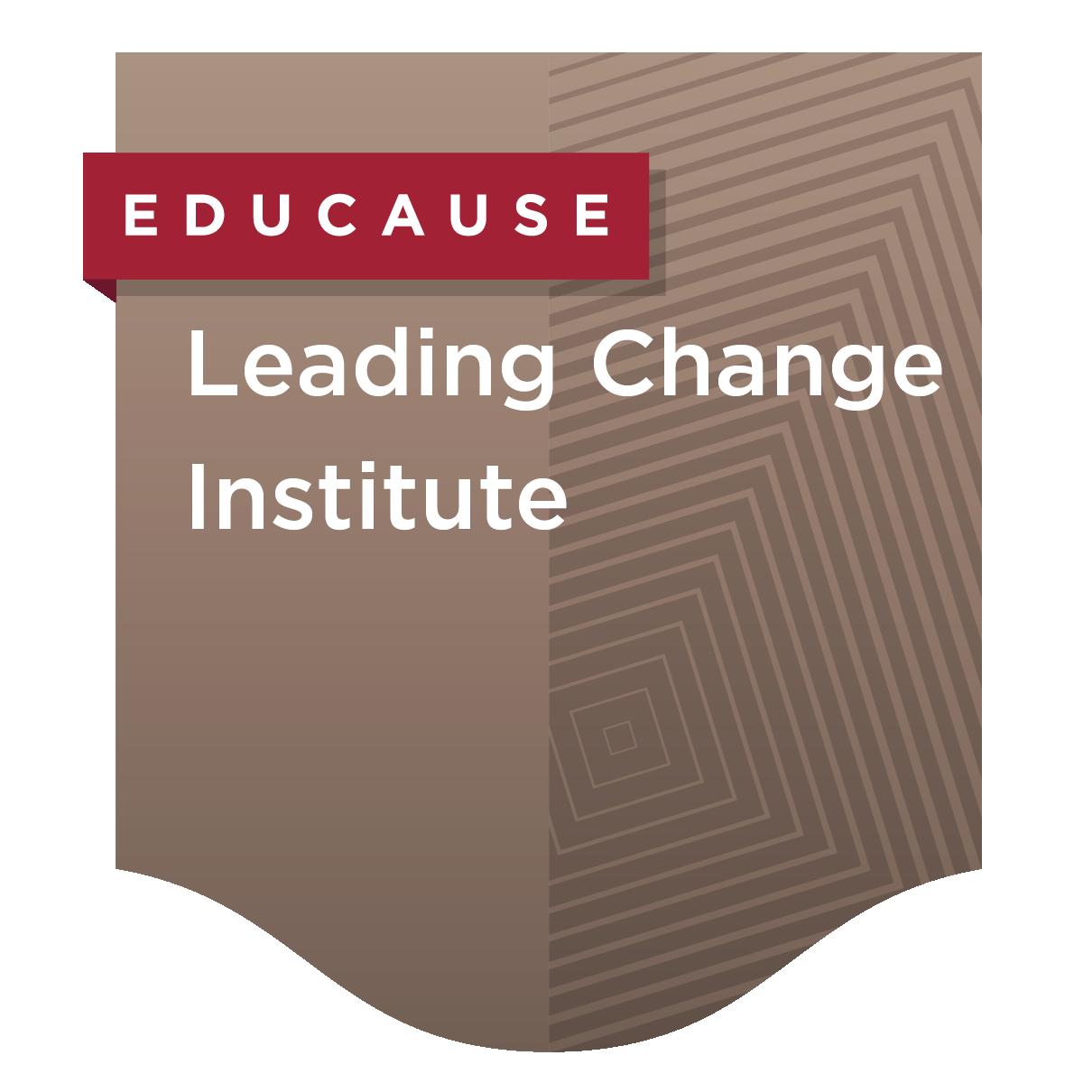 Leading Change Institute Image