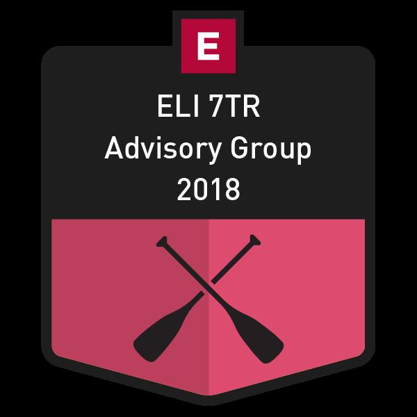 ELI 7TK Advisory Group 2018