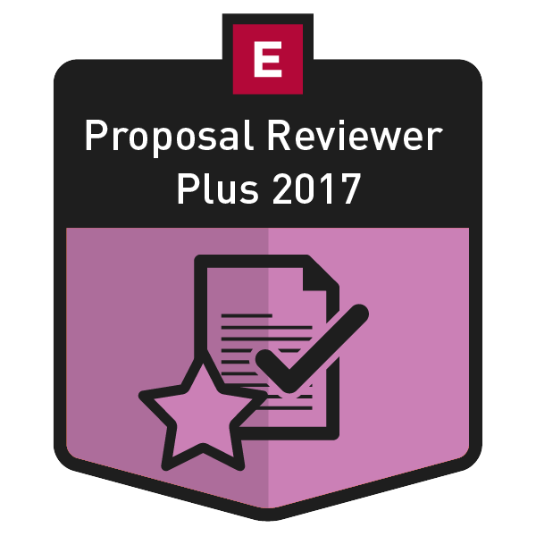 Proposal Reviewer Plus 2017