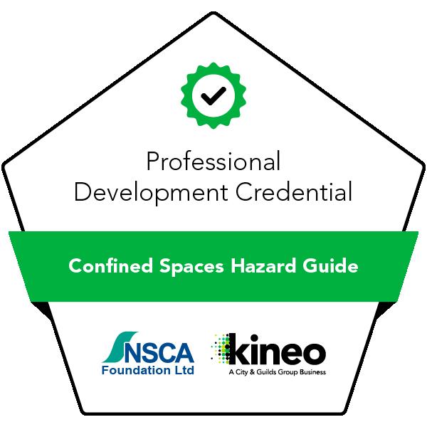 Confined Spaces Hazard Guide