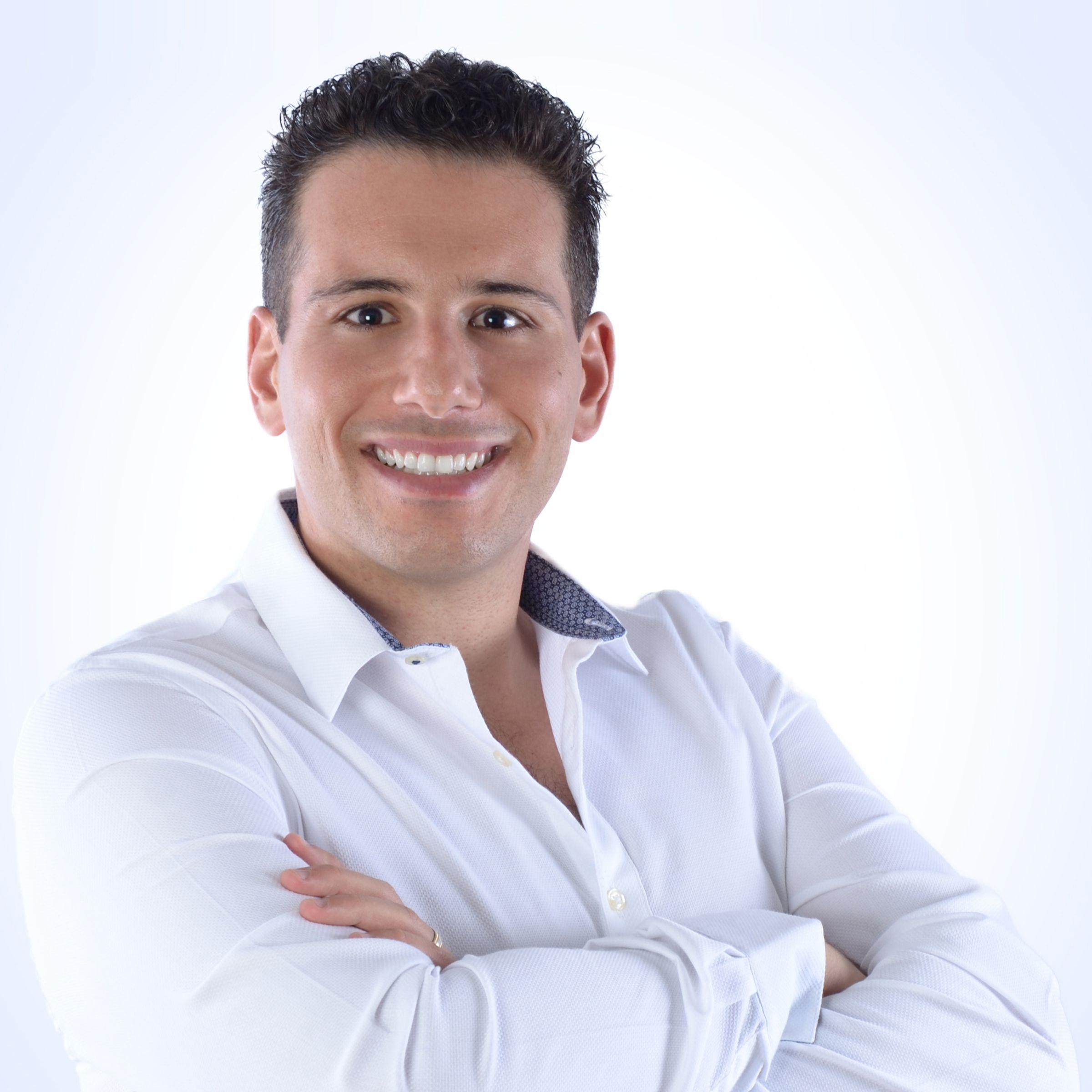 Marcos Masri Cherem