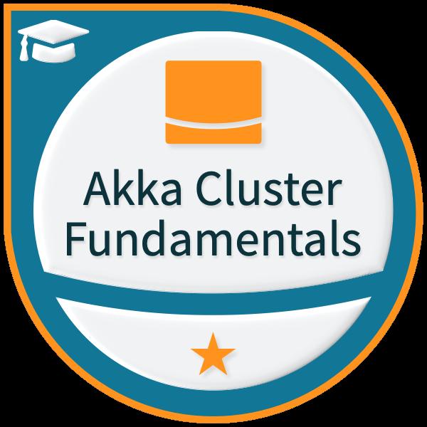 Lightbend Akka Cluster Fundamentals - Level 1