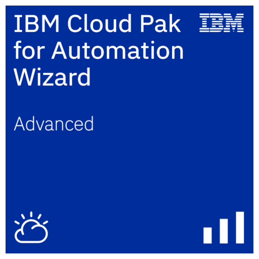 Ibm Cloud Pak For Automation Wizard