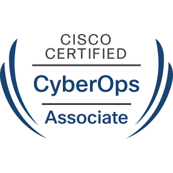 Cisco Certified Network Associate Cyber Ops (CCNA Cyber Ops)