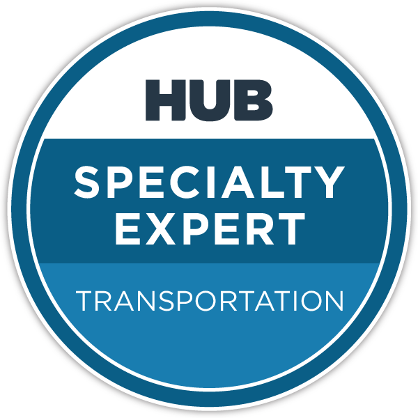 HUB Specialty Expert - Transportation
