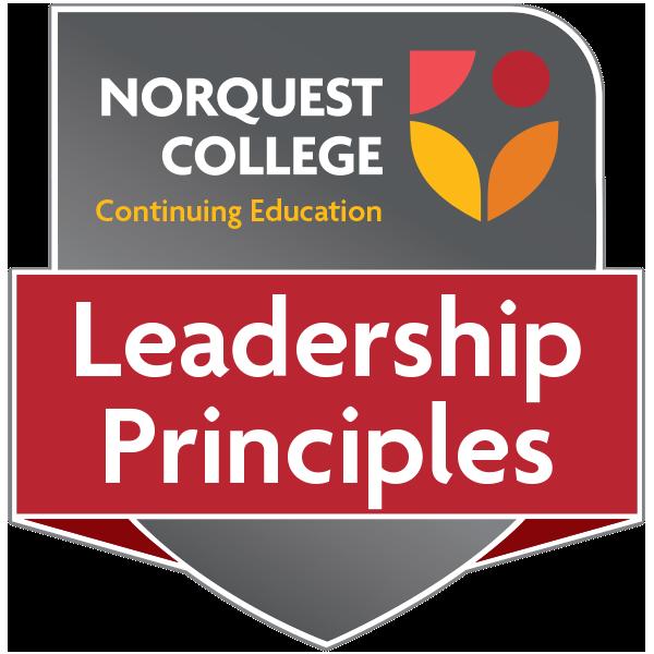 Basic Leadership Principles
