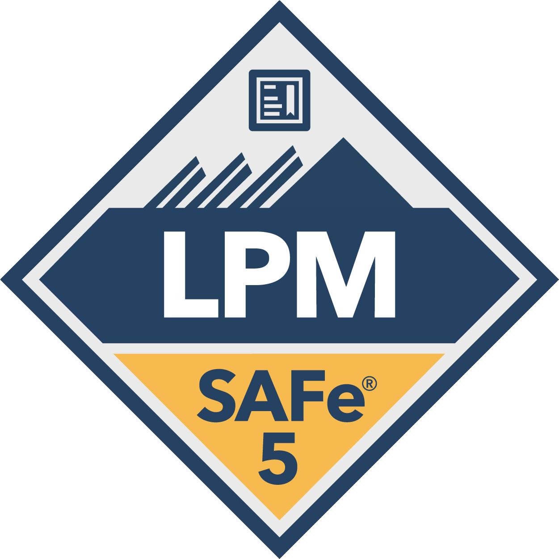 Certified SAFe® 5 Lean Portfolio Manager