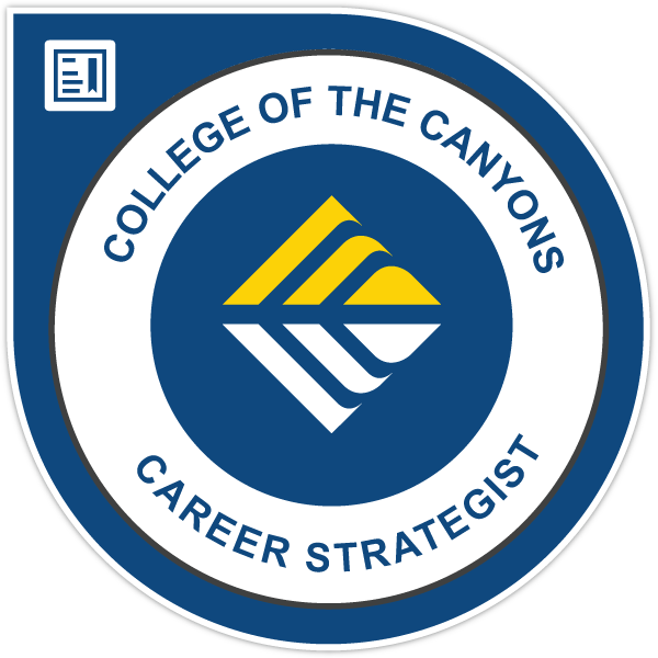 Career Strategist Certificate