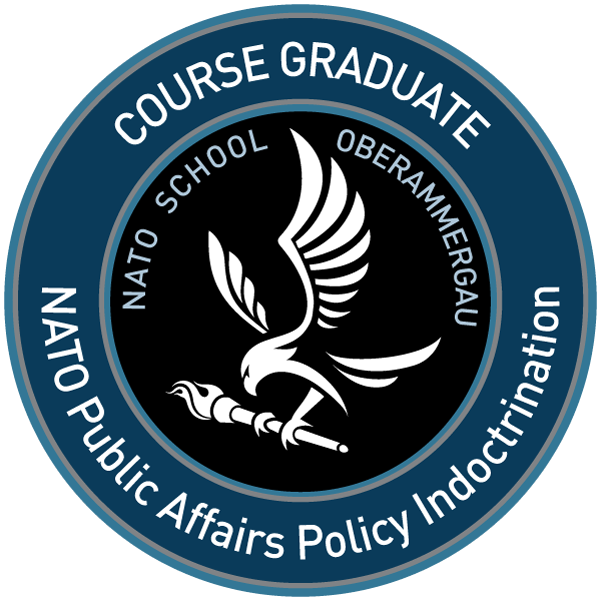 M5-46 NATO Public Affairs Policy Indoctrination Course