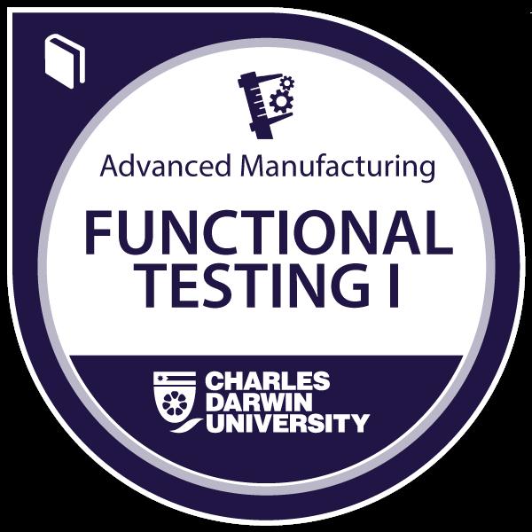 Functional Testing 1