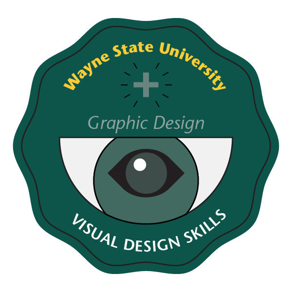 Badges Related to Graphic Design - Acclaim