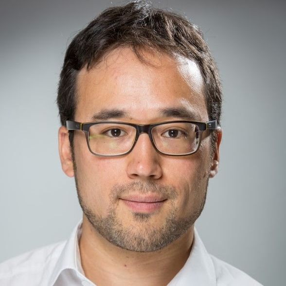 Francois Chung