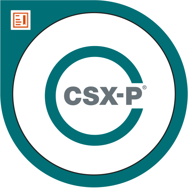CSX-P - Cybersecurity Practitioner Certification Image