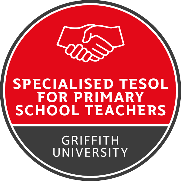 Specialised TESOL for Primary School Teachers