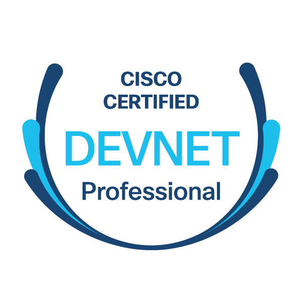 Cisco Certified DevNet Professional