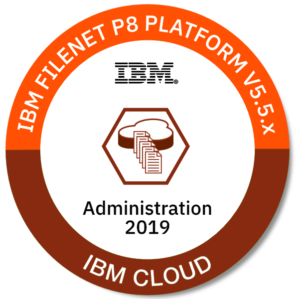 IBM FileNet P8 Platform V5.5.x - Administration