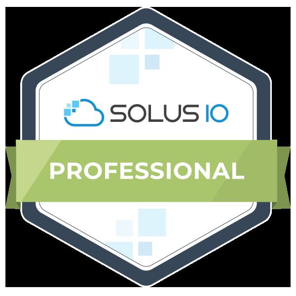 SolusIO Professional