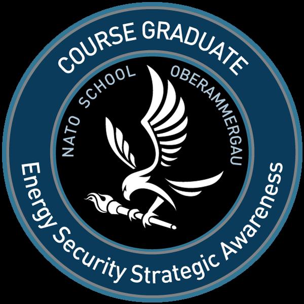 M3-131 Energy Security Strategic Awareness Course