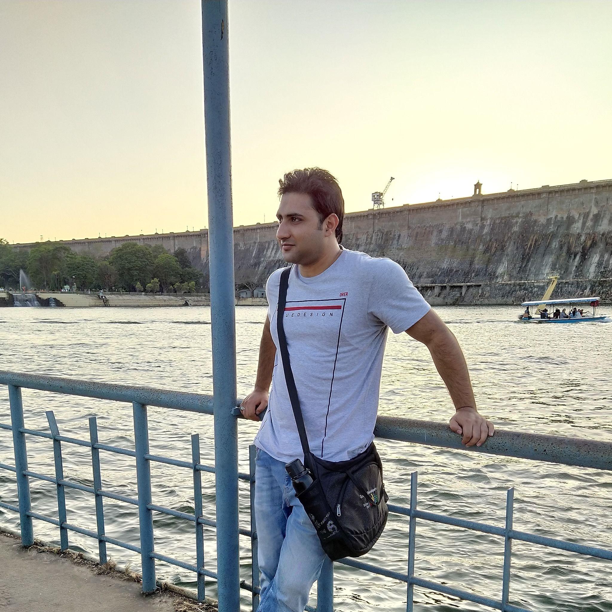 Faizan Bashir