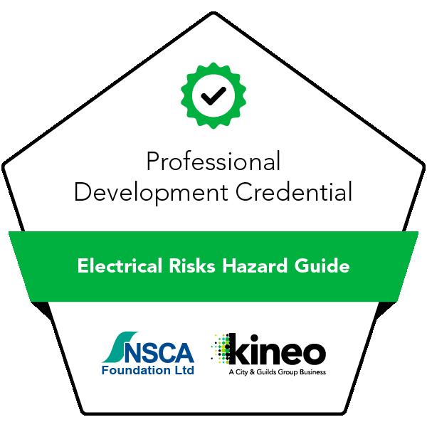 Electrical Risks Hazard Guide