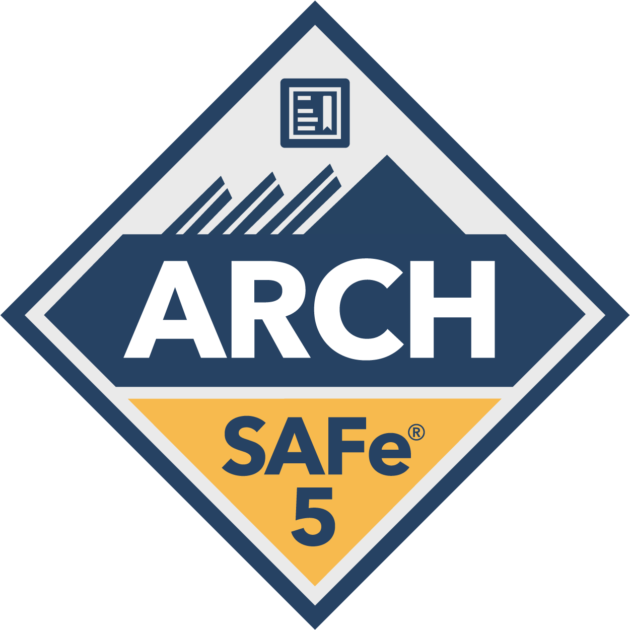 Certified SAFe® 5 Architect