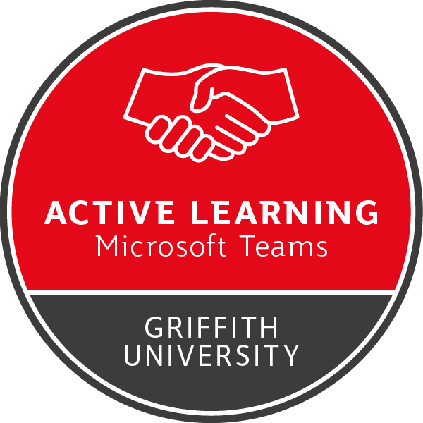 Active Learning - Microsoft Teams