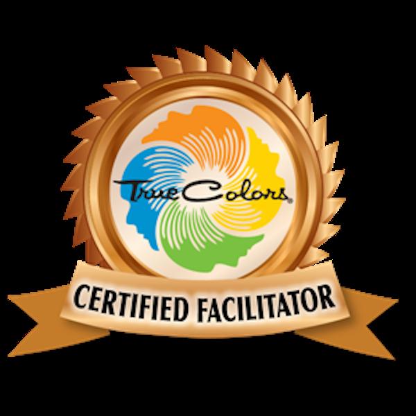 True Colors Certified Facilitator