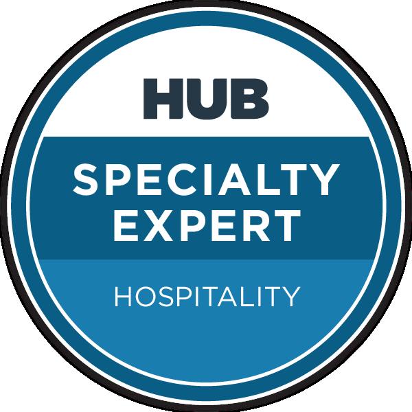 HUB Specialty Expert - Hospitality