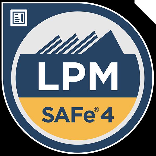 Certified SAFe® 4 Lean Portfolio Manager