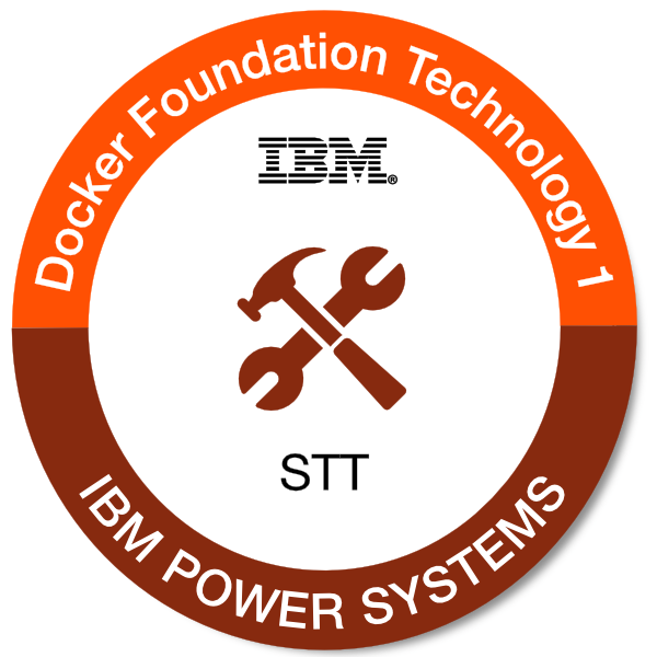 Docker Foundation Technology 1