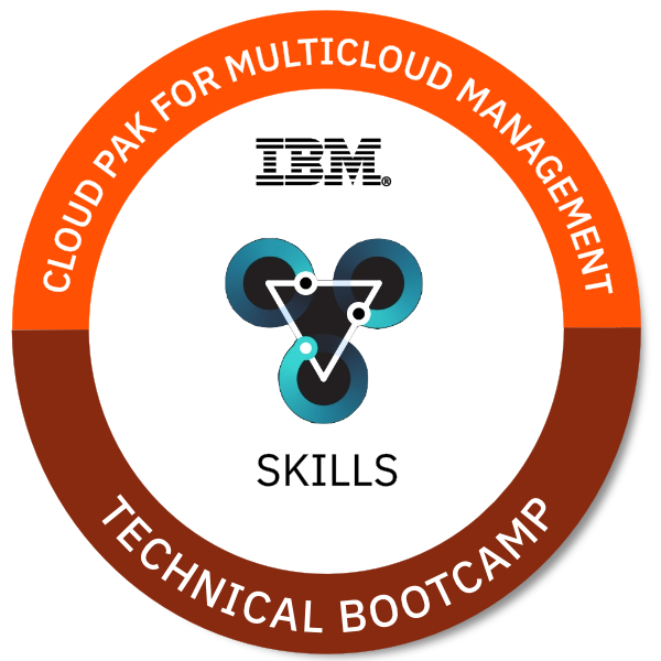 IBM Cloud Pak for Multicloud Management Technical Bootcamp