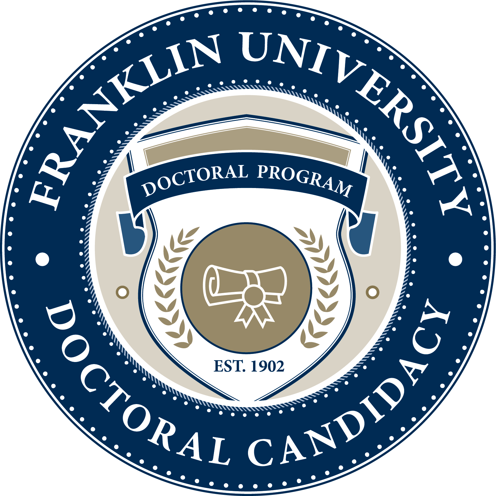Doctoral Candidate