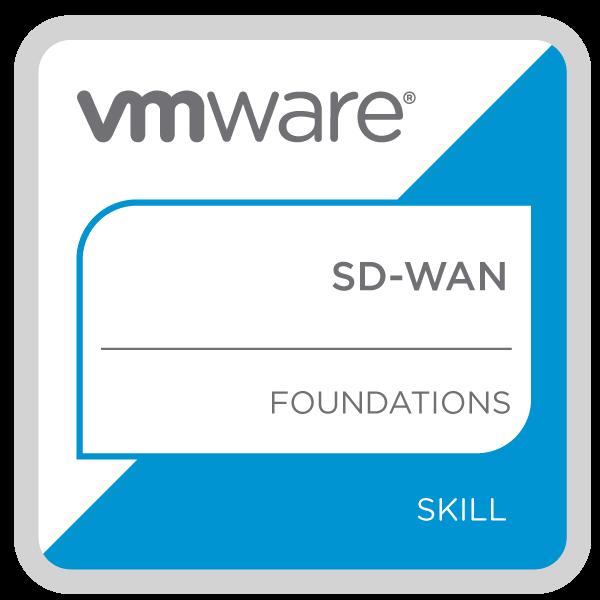 VMware SD-WAN Foundations 2019