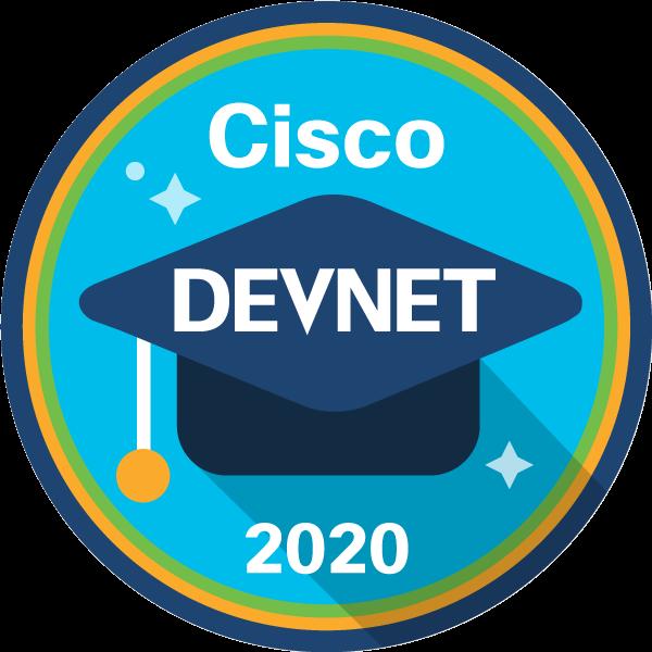 DevNet Class of 2020