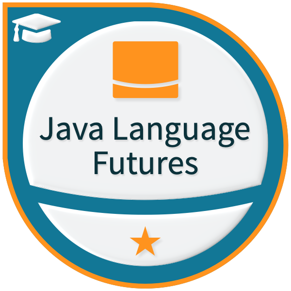 Lightbend Java Language Futures - Level 1