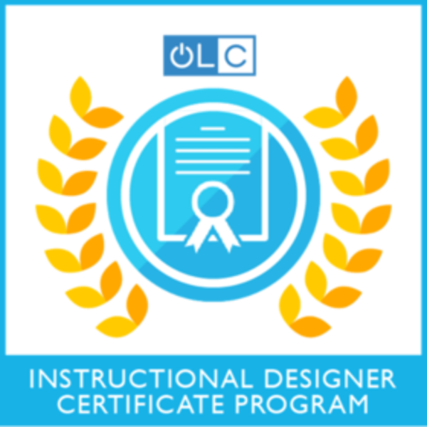 OLC Instructional Designer Certificate Program