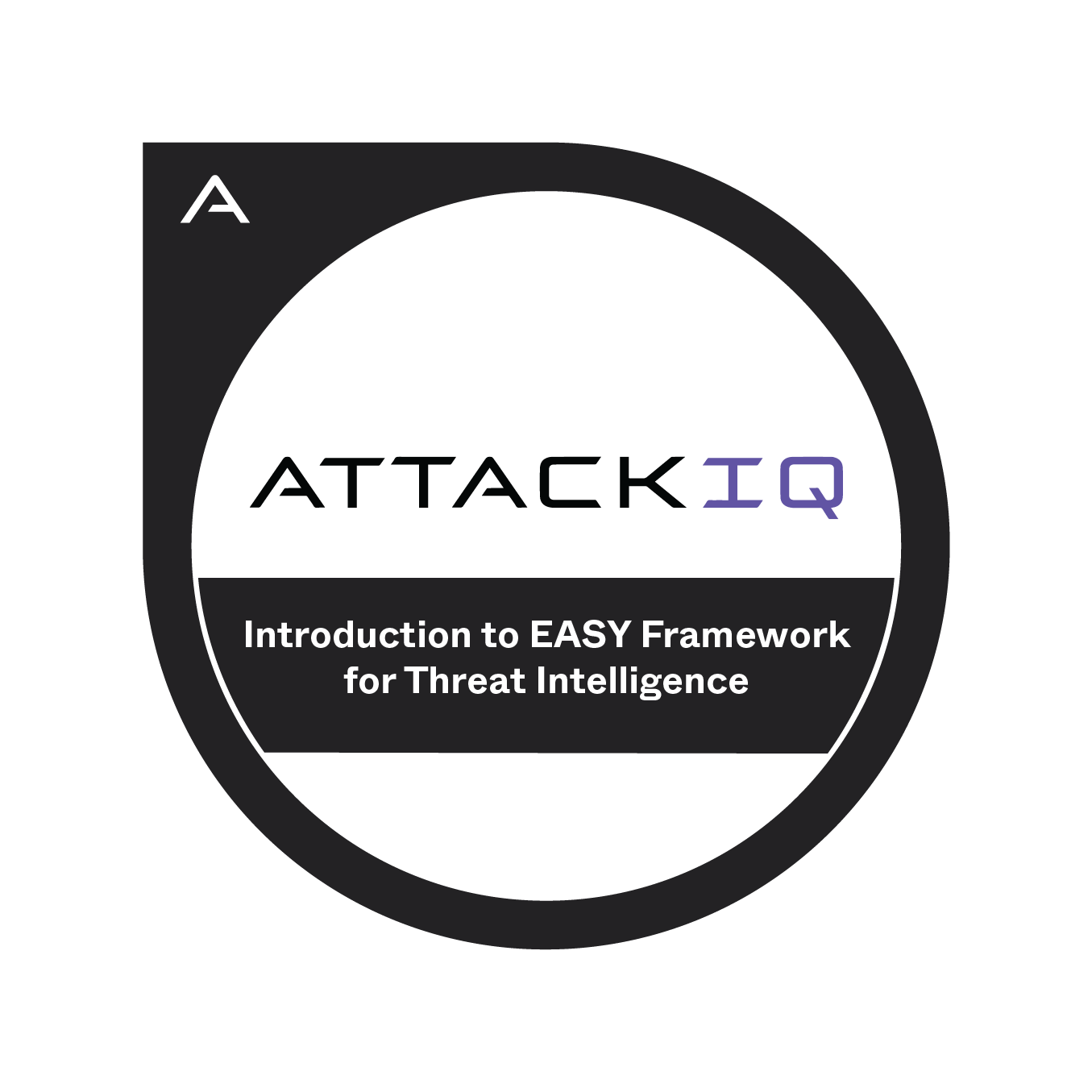 Introduction to EASY Framework for Threat Intelligence
