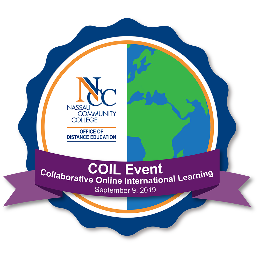 COIL Event 9/9/19
