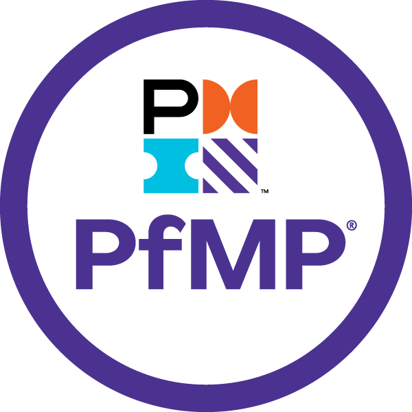 Portfolio Management Professional (PfMP)®