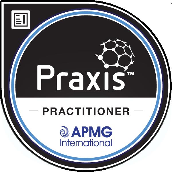 Praxis Framework Practitioner