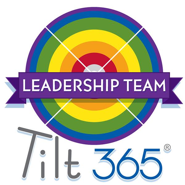 Tilt365 Leadership Team