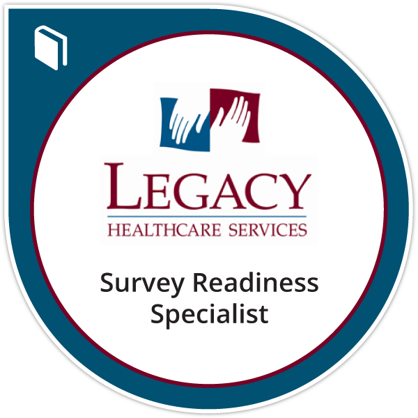 Survey Readiness Specialist