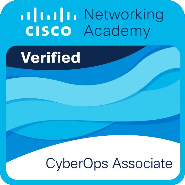 CyberOps Associate